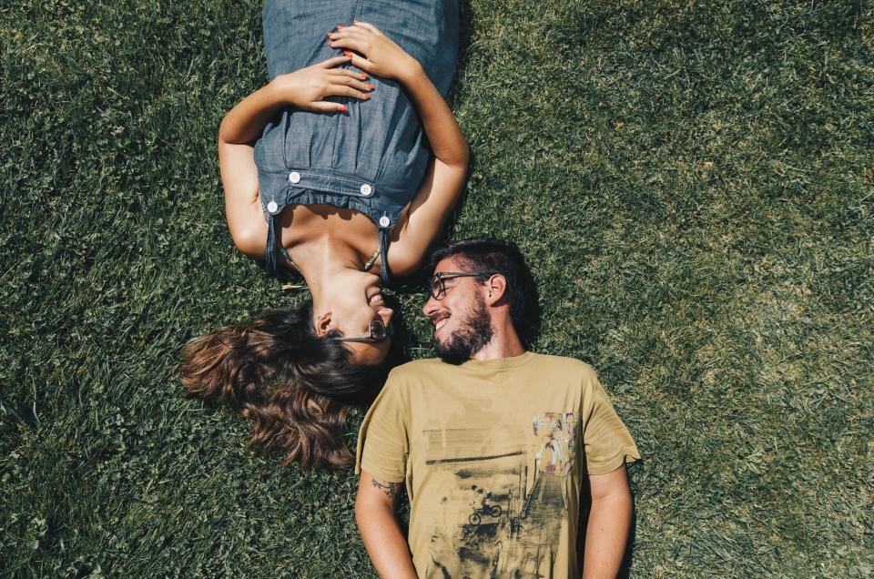 Sara & Pedro
