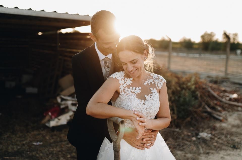 Casamento em Palmela    Liliana & Miguel