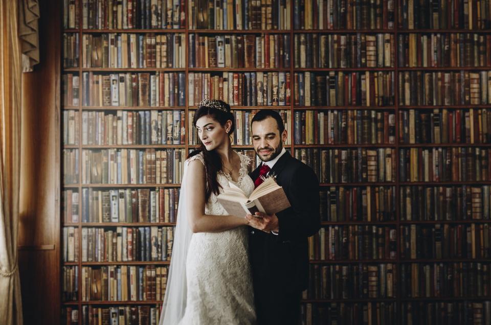 Destination Wedding – Medieval    Diana & Pedro